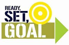 set goals,